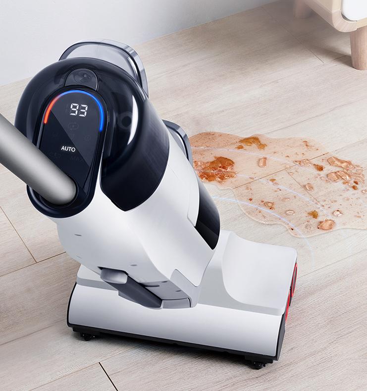 石头智能双刷洗地机U10评测:自清洁太好用了