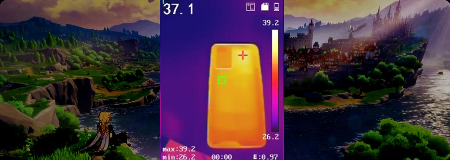 realme GT Neo2评测:2399元够诚意 骁龙870水桶机