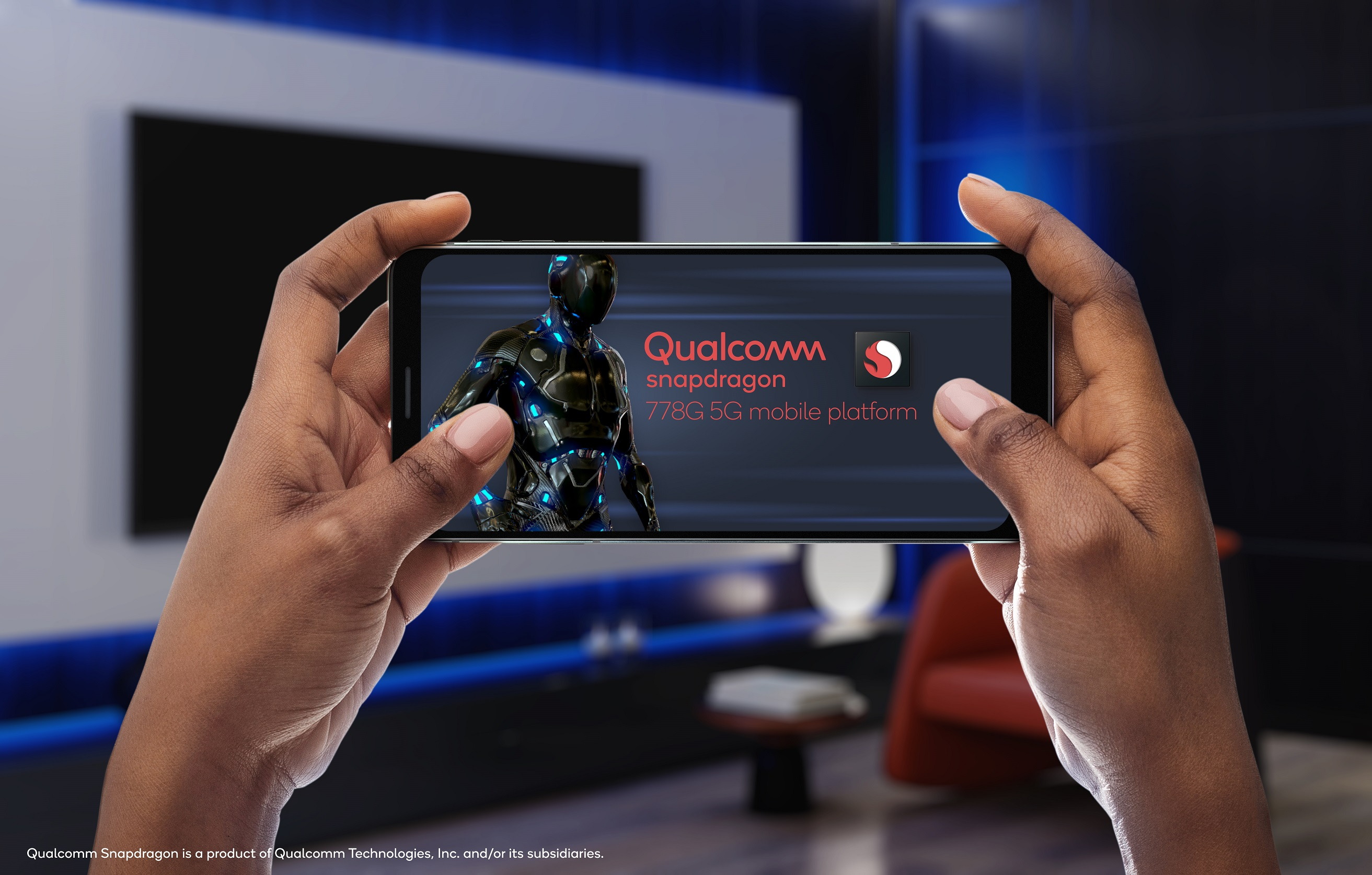 realme Q系列新机曝光:骁龙778G+144Hz高刷屏