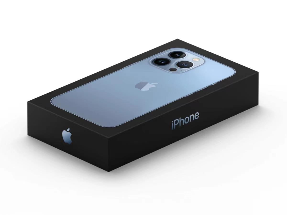 iPhone 13不送充电头:碰到硬茬了 苹果将被处罚