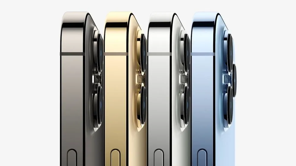 Global Top 10 Best Performing iOS Devices in September 2021